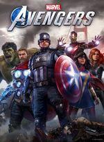 Marvel's Avengers (gra wideo)