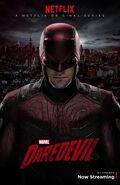 Marvel's Daredevil poster 010