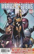 Marvel Previews Vol 1 22