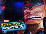 Marvel Super Heroes: What The--?! Season 1 47