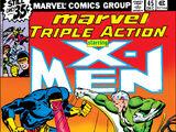 Marvel Triple Action Vol 1 45