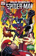 Miles Morales Spider-Man Vol 1 21
