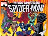 Miles Morales: Spider-Man Vol 1 21
