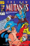 New Mutants Vol 1 89