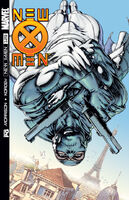 New X-Men Vol 1 129