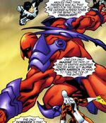 Onslaught (Psychic Entity) (Earth-2530)
