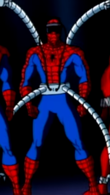 Peter Parker (Earth-11983)