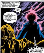 Phoenix Force as Jean Grey (Earth-616) from X-Men Vol 1 134 0001