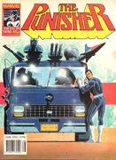 Punisher (UK) Vol 1 18