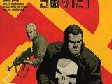 Punisher: Soviet Vol 1