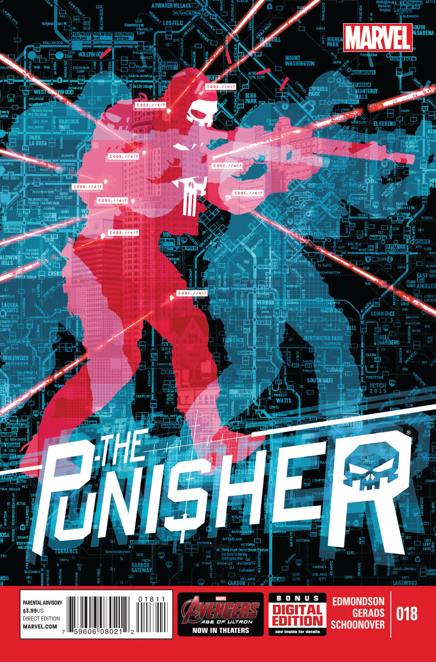 Punisher Vol 10 18