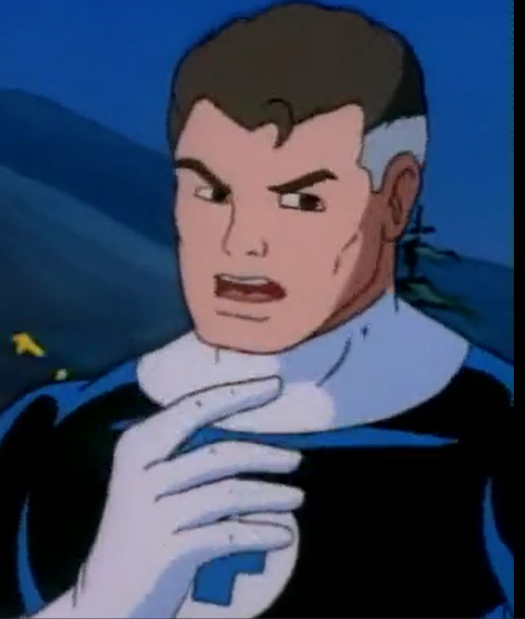 Reed Richards (Earth-534834)