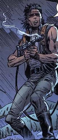 Ripley (Blind) (Earth-616)