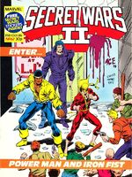 Secret Wars II (UK) Vol 1 67