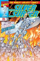 Silver Surfer Vol 3 134