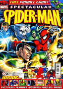 Spectacular Spider-Man (UK) Vol 1 147