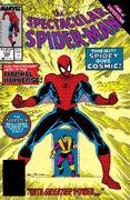Spectacular Spider-Man Vol 1 158