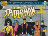Spider-Man: Friends and Enemies Vol 1 2