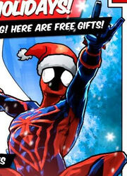 Spider-Man Unlimited (Peter Parker) from Spider-Man Unlimited (video game) 001.jpg