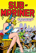 Sub-Mariner Comics Vol 1 28