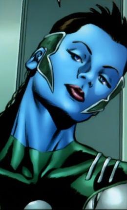 Ten-Cor (Earth-616)