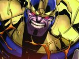 Thanos: A God Up There Listening Infinite Comic Vol 1 4