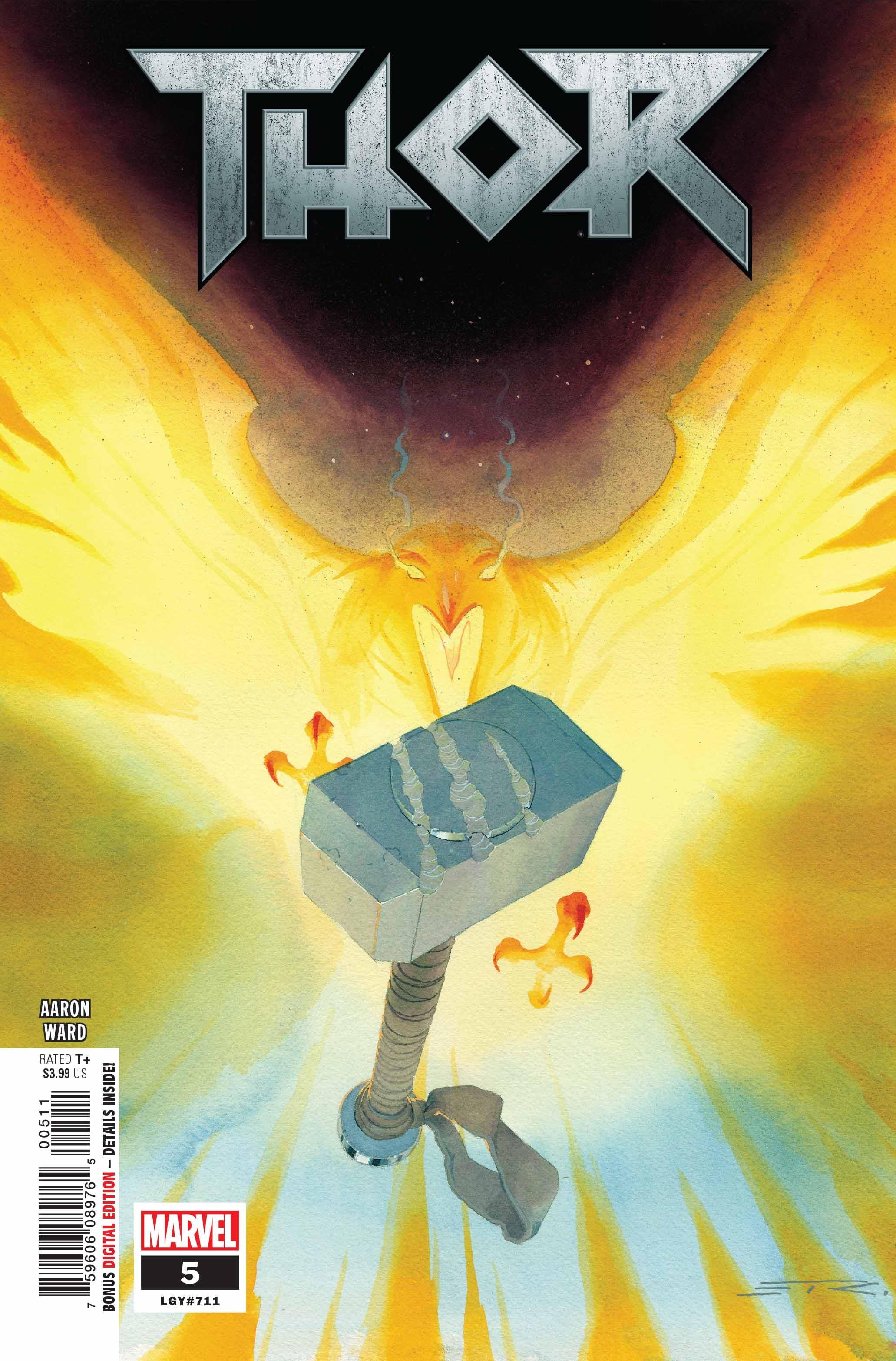 Thor Vol 5 5