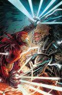 Tony Stark Iron Man Vol 1 17 Textless