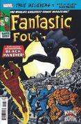 True Believers King in Black - Black Panther Vol 1 1