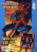 Ultimate Spider-Man and X-Men Vol 1 42