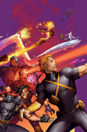 Ultimate X-Men Vol 1 72 Textless