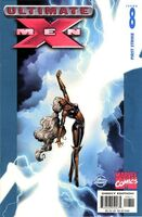 Ultimate X-Men Vol 1 8