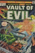 Vault of Evil Vol 1 5