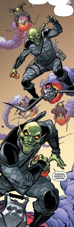 War Goblins (Earth-616) from Amazing Spider-Man Vol 4 4 001.jpg
