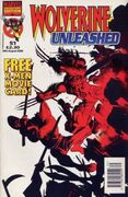 Wolverine Unleashed Vol 1 51