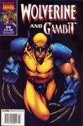 Wolverine and Gambit Vol 1 68