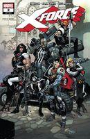 X-Force Vol 5 2
