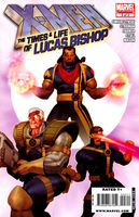 X-Men The Times and Life of Lucas Bishop Vol 1 3