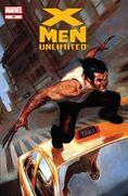 X-Men Unlimited Vol 1 48