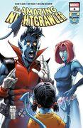 Age of X-Man The Amazing Nightcrawler Vol 1 4