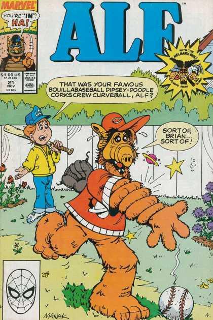 Alf Vol 1 21