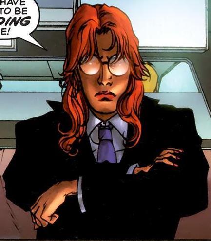 Alyssa Bryon (Earth-616)