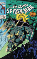 Amazing Spider-Man Halloween Special Edition Vol 1 2