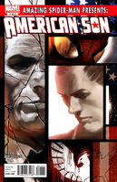 Amazing Spider-Man Presents American Son Vol 1 1