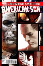 Amazing Spider-Man Presents: American Son Vol 1