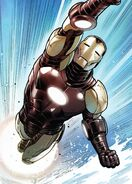 Anthony Stark (Earth-616) from Iron Man Vol 6 2 007