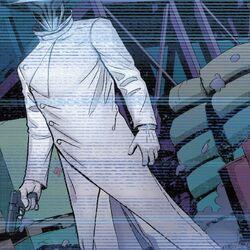 Antony Diaz (Earth-616)
