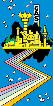 Asgard (Realm) from Peter Porker, The Spectacular Spider-Ham Vol 1 5 0001.jpg