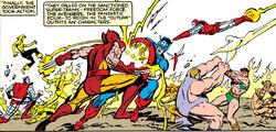 Avengers (Earth-8720) from New Mutants Vol 1 48 0001.jpg