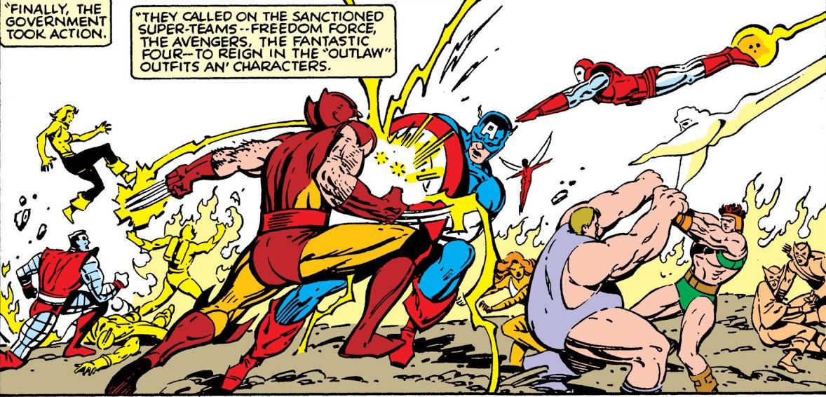 Avengers (Earth-8720)
